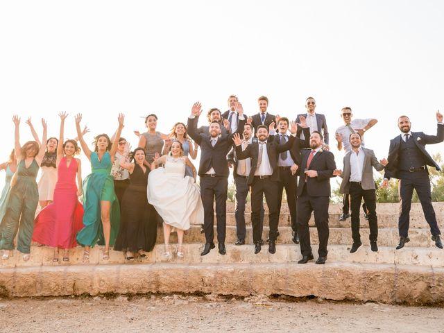 Il matrimonio di Roberto e Lavinia a Palermo, Palermo 78