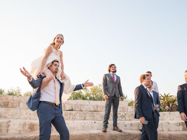 Il matrimonio di Roberto e Lavinia a Palermo, Palermo 80