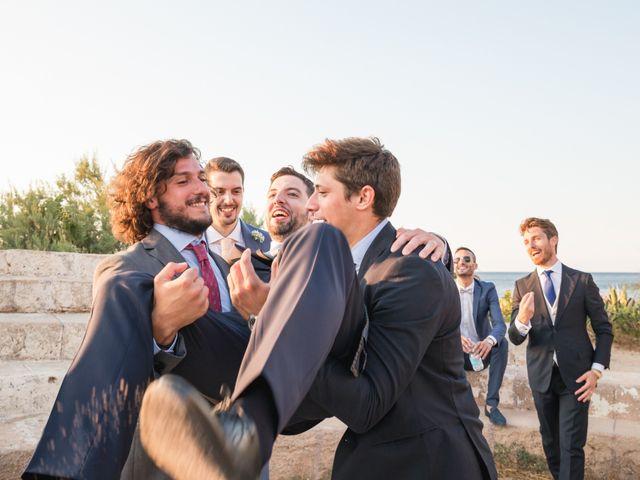 Il matrimonio di Roberto e Lavinia a Palermo, Palermo 81