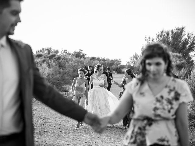 Il matrimonio di Roberto e Lavinia a Palermo, Palermo 87