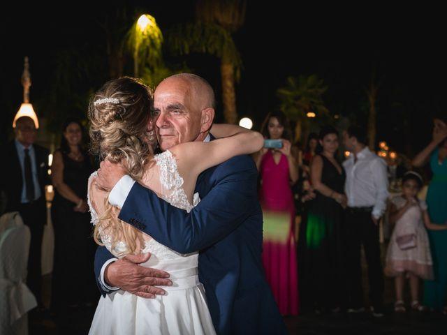 Il matrimonio di Roberto e Lavinia a Palermo, Palermo 90