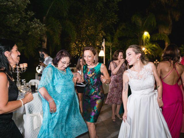 Il matrimonio di Roberto e Lavinia a Palermo, Palermo 91
