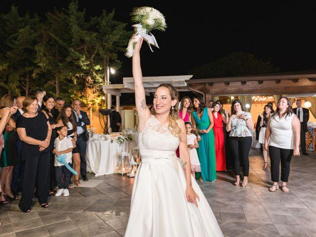 Il matrimonio di Roberto e Lavinia a Palermo, Palermo 99