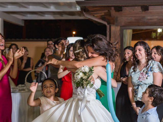 Il matrimonio di Roberto e Lavinia a Palermo, Palermo 101