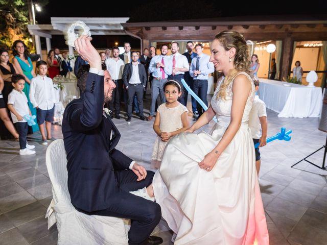 Il matrimonio di Roberto e Lavinia a Palermo, Palermo 102