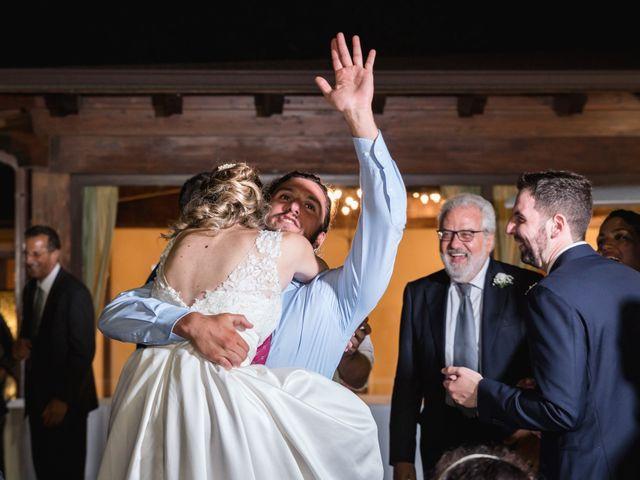 Il matrimonio di Roberto e Lavinia a Palermo, Palermo 104