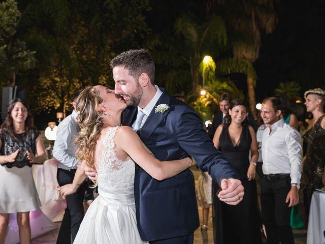 Il matrimonio di Roberto e Lavinia a Palermo, Palermo 105