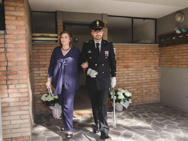 Il matrimonio di Antonio e Daniela a Grosseto, Grosseto 6
