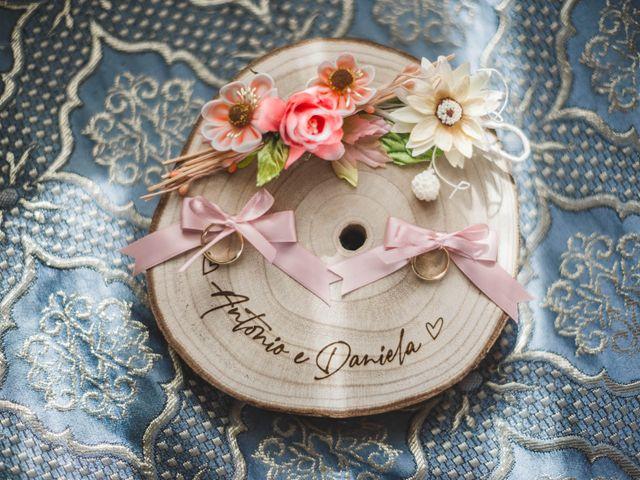 Il matrimonio di Antonio e Daniela a Grosseto, Grosseto 16