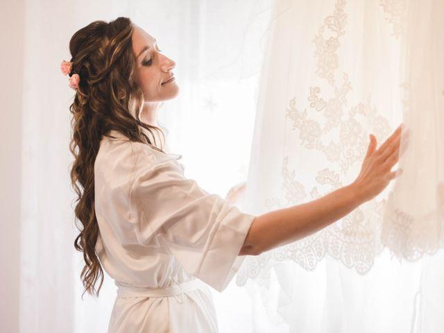 Il matrimonio di Antonio e Daniela a Grosseto, Grosseto 19
