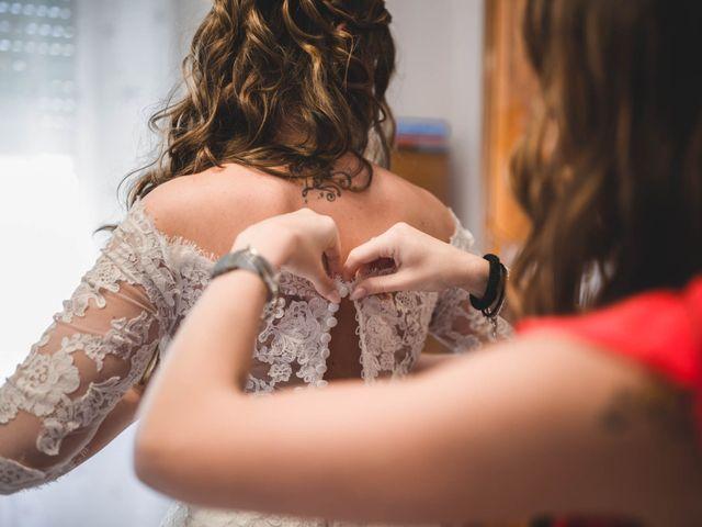 Il matrimonio di Antonio e Daniela a Grosseto, Grosseto 24