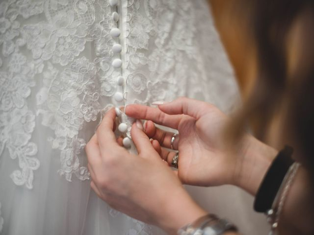 Il matrimonio di Antonio e Daniela a Grosseto, Grosseto 25