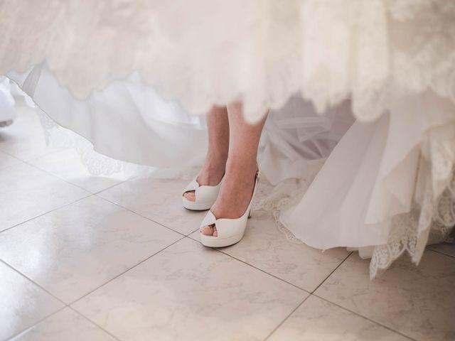 Il matrimonio di Antonio e Daniela a Grosseto, Grosseto 28