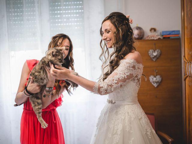 Il matrimonio di Antonio e Daniela a Grosseto, Grosseto 29