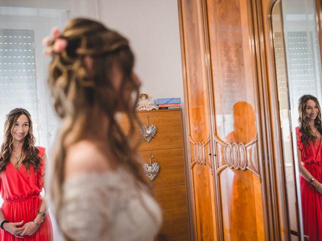 Il matrimonio di Antonio e Daniela a Grosseto, Grosseto 31
