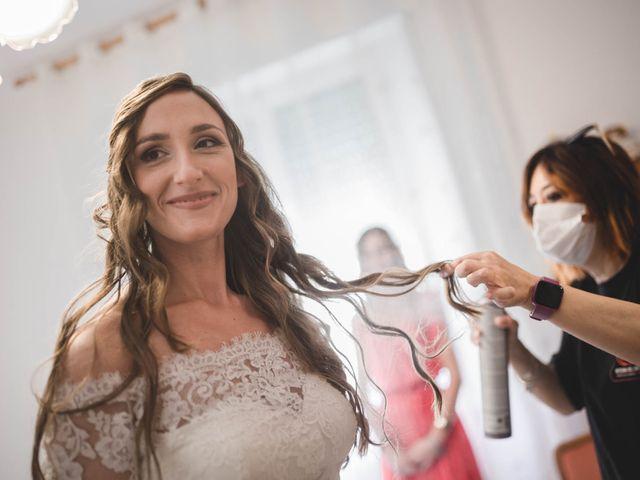 Il matrimonio di Antonio e Daniela a Grosseto, Grosseto 32