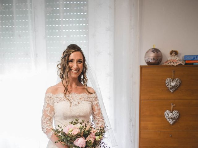 Il matrimonio di Antonio e Daniela a Grosseto, Grosseto 34