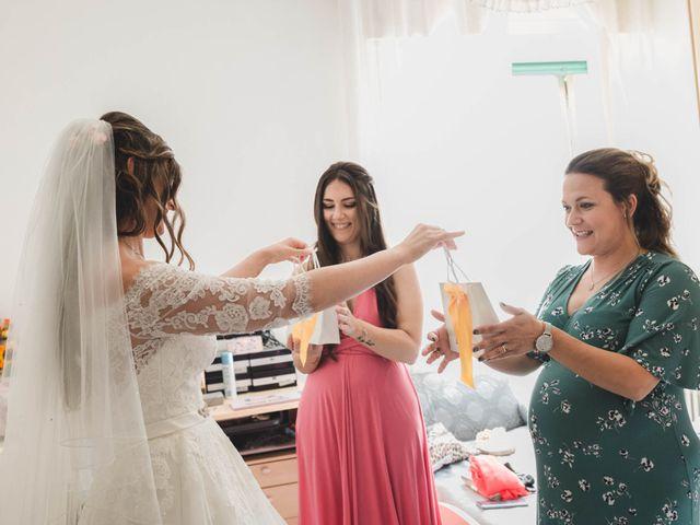 Il matrimonio di Antonio e Daniela a Grosseto, Grosseto 35
