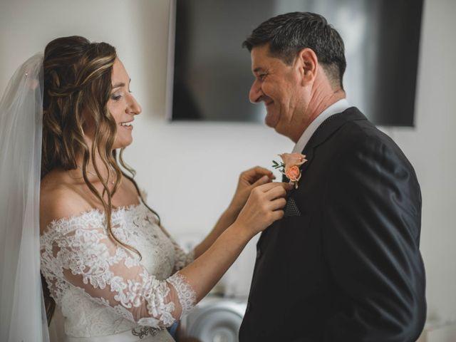 Il matrimonio di Antonio e Daniela a Grosseto, Grosseto 36