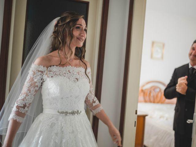 Il matrimonio di Antonio e Daniela a Grosseto, Grosseto 38