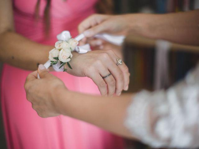 Il matrimonio di Antonio e Daniela a Grosseto, Grosseto 40