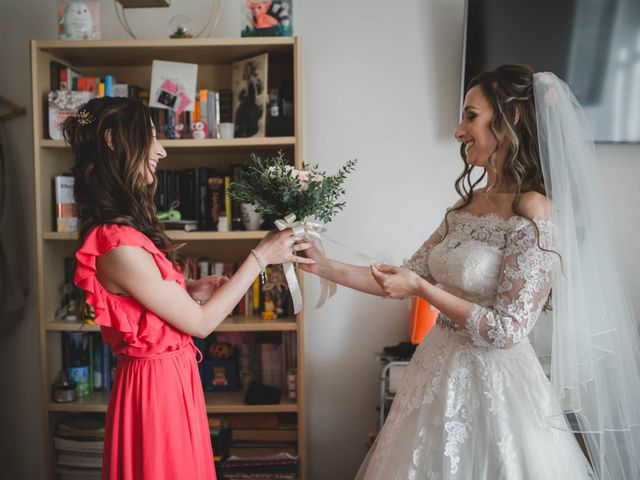 Il matrimonio di Antonio e Daniela a Grosseto, Grosseto 41