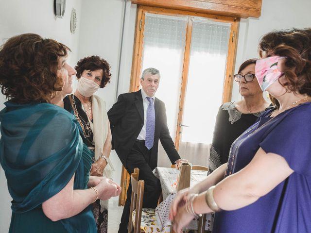 Il matrimonio di Antonio e Daniela a Grosseto, Grosseto 43