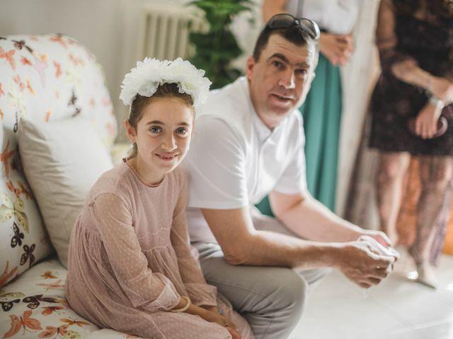 Il matrimonio di Antonio e Daniela a Grosseto, Grosseto 44