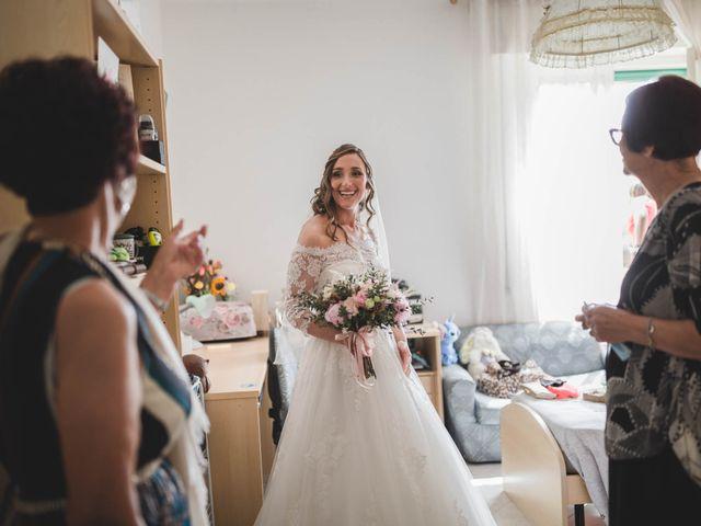 Il matrimonio di Antonio e Daniela a Grosseto, Grosseto 45