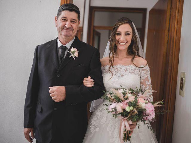 Il matrimonio di Antonio e Daniela a Grosseto, Grosseto 47