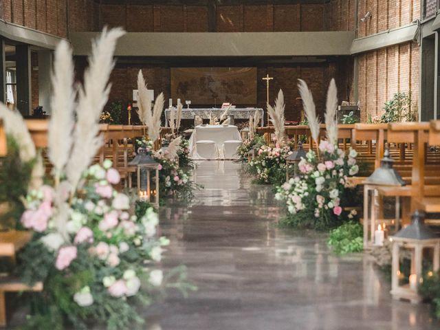 Il matrimonio di Antonio e Daniela a Grosseto, Grosseto 48