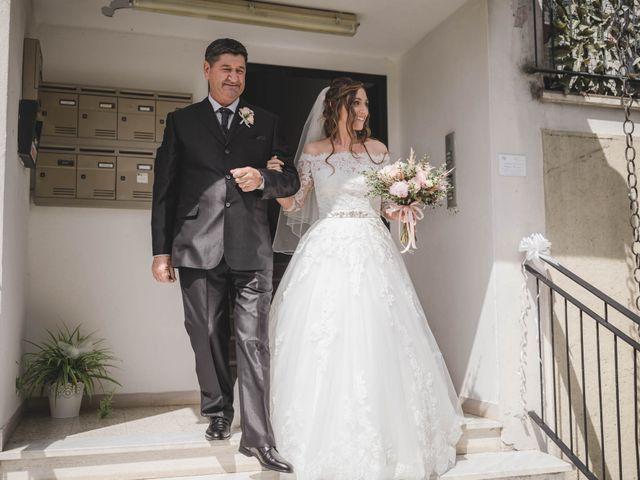 Il matrimonio di Antonio e Daniela a Grosseto, Grosseto 49