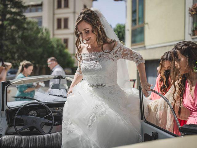 Il matrimonio di Antonio e Daniela a Grosseto, Grosseto 53