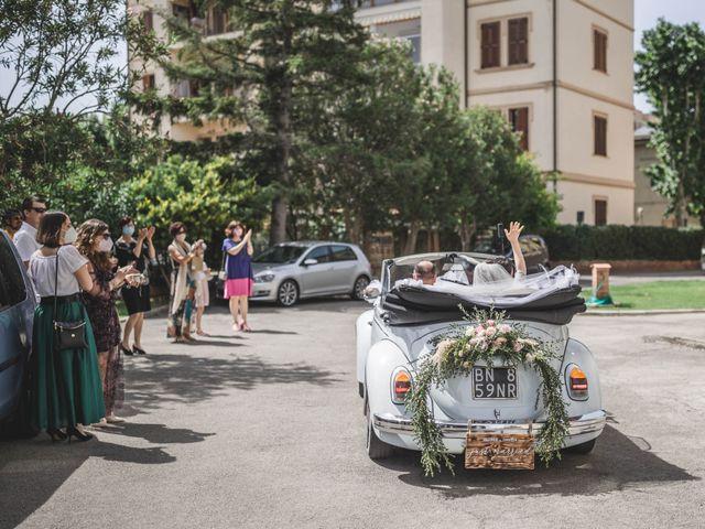 Il matrimonio di Antonio e Daniela a Grosseto, Grosseto 55