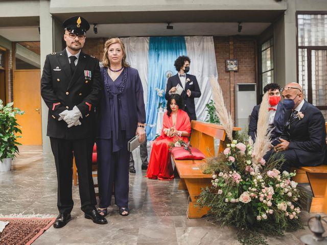 Il matrimonio di Antonio e Daniela a Grosseto, Grosseto 56