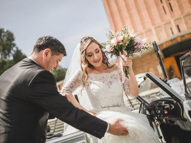 Il matrimonio di Antonio e Daniela a Grosseto, Grosseto 57