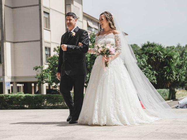 Il matrimonio di Antonio e Daniela a Grosseto, Grosseto 58
