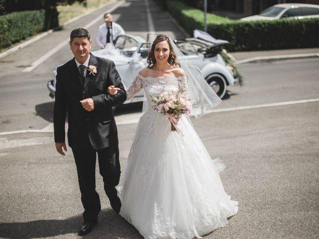 Il matrimonio di Antonio e Daniela a Grosseto, Grosseto 59