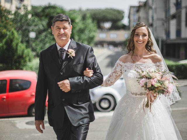 Il matrimonio di Antonio e Daniela a Grosseto, Grosseto 60