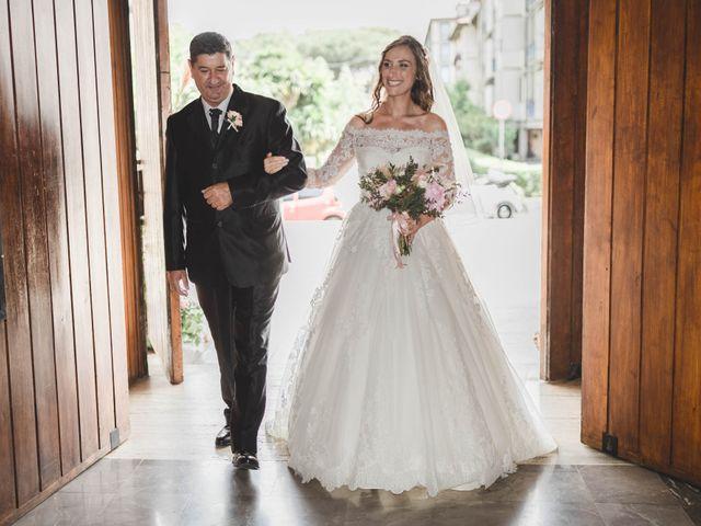 Il matrimonio di Antonio e Daniela a Grosseto, Grosseto 61
