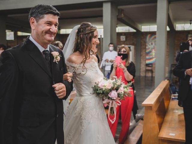 Il matrimonio di Antonio e Daniela a Grosseto, Grosseto 62