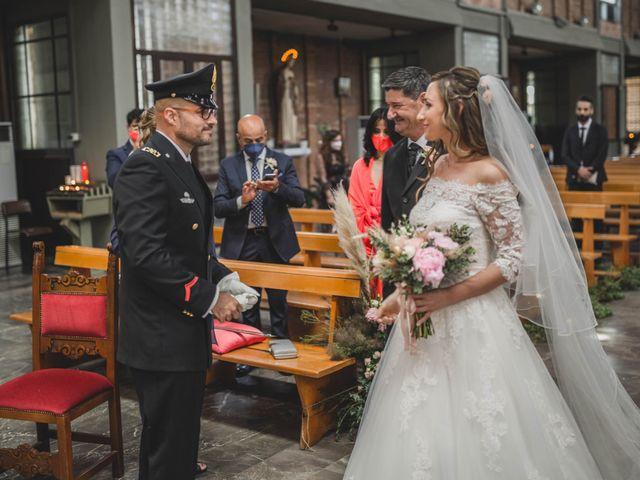 Il matrimonio di Antonio e Daniela a Grosseto, Grosseto 63