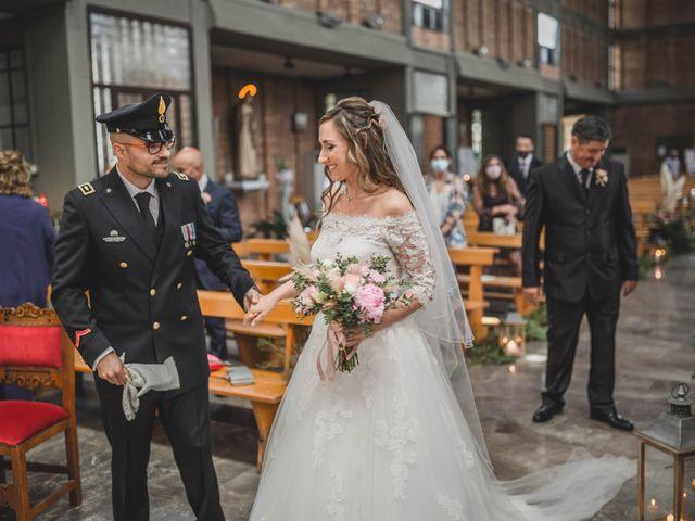 Il matrimonio di Antonio e Daniela a Grosseto, Grosseto 64
