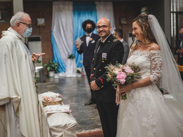 Il matrimonio di Antonio e Daniela a Grosseto, Grosseto 65