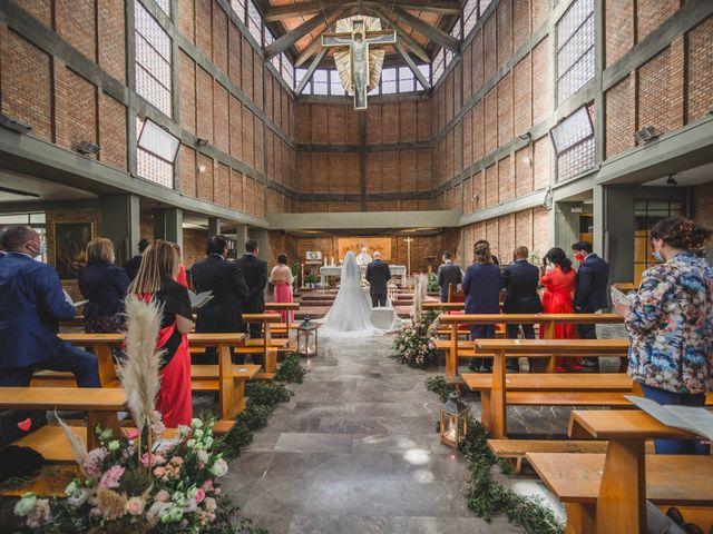Il matrimonio di Antonio e Daniela a Grosseto, Grosseto 66