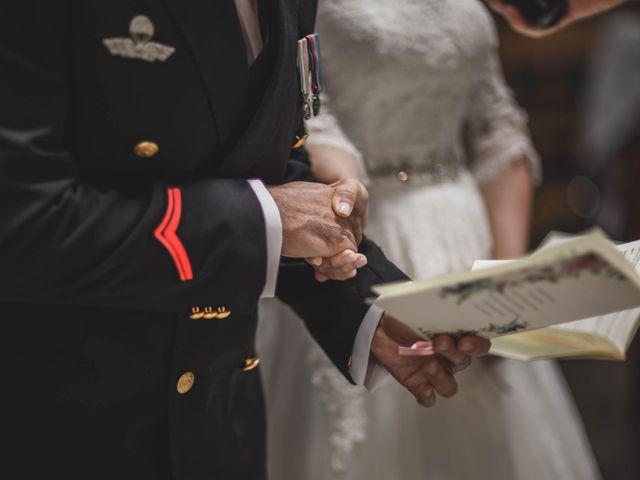 Il matrimonio di Antonio e Daniela a Grosseto, Grosseto 68