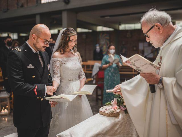 Il matrimonio di Antonio e Daniela a Grosseto, Grosseto 69