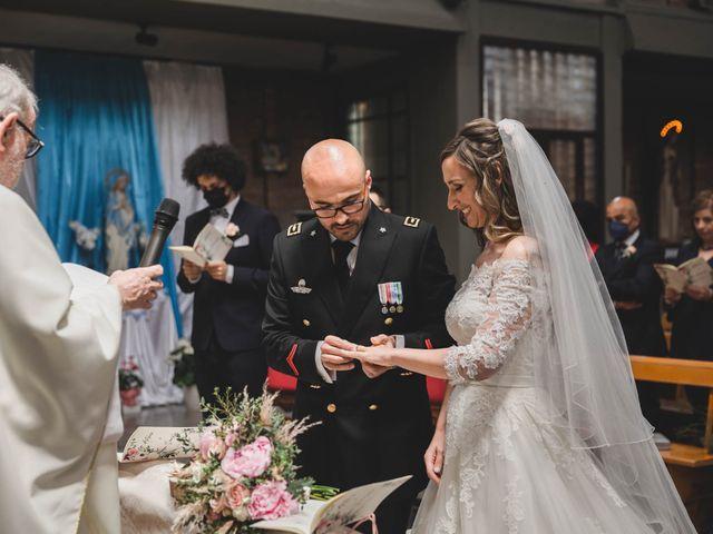 Il matrimonio di Antonio e Daniela a Grosseto, Grosseto 70