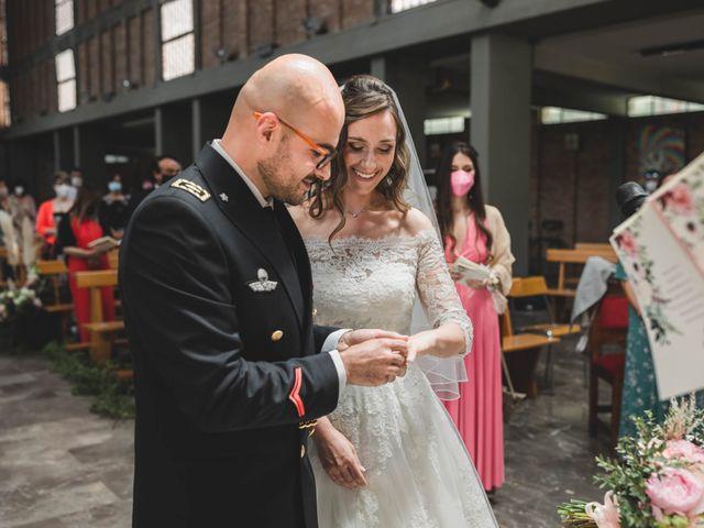 Il matrimonio di Antonio e Daniela a Grosseto, Grosseto 71
