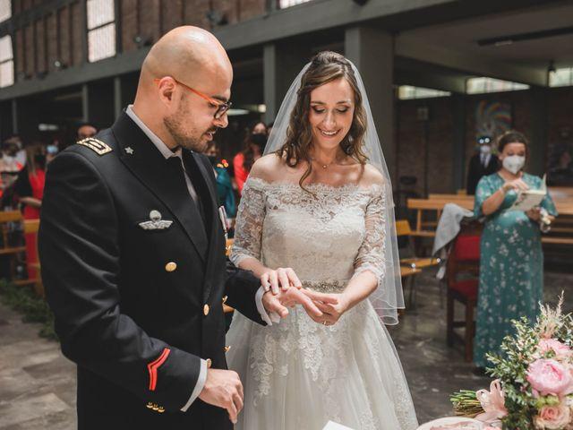 Il matrimonio di Antonio e Daniela a Grosseto, Grosseto 72